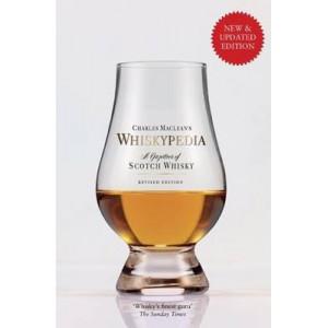 Whiskypedia: A Gazetteer of Scotch Whisky