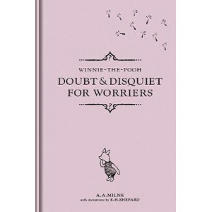 Doubt and Disquiet for Worriers