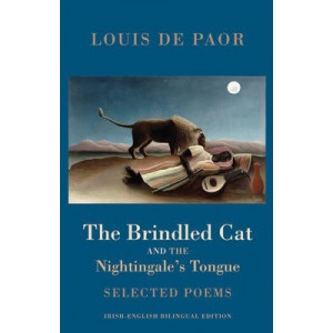 Brindled Cat and the Nightingale's Tongue