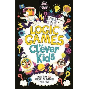 Logic Games for Clever Kids