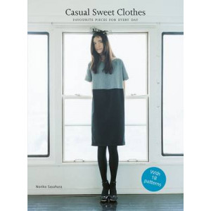 Casual Sweet Clothes: Favourite Pieces for Every Day