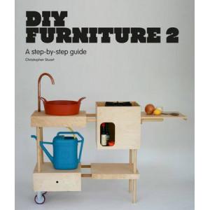 DIY Furniture: 2