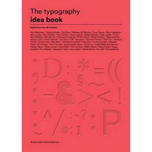Typography Idea Book