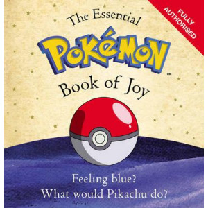 Essential Pokemon Book of Joy