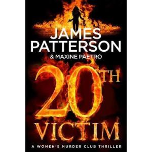 20th Victim: (Women's Murder Club 20)
