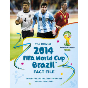 Official 2014 FIFA World Cup Brazil Fact File