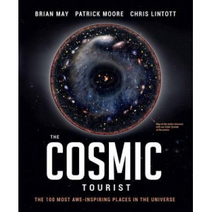 Cosmic! (The Cosmic Tourist)