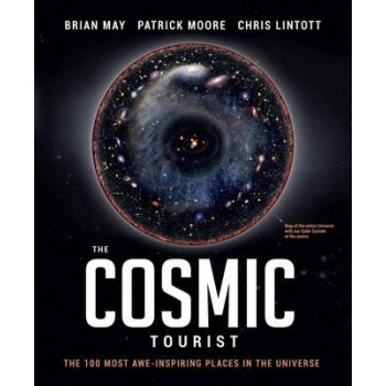 Cosmic! (The Cosmic Tourist)