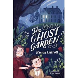 Ghost Garden, The