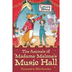 Animals of Madame Malone's Music Hall, The