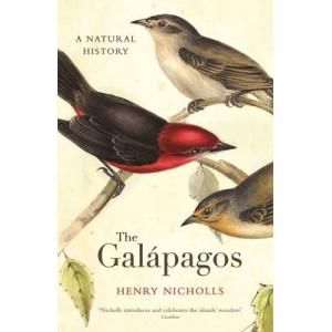 Galapagos, The