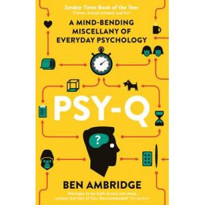 Psy-Q: Test Your Psychological Intelligence