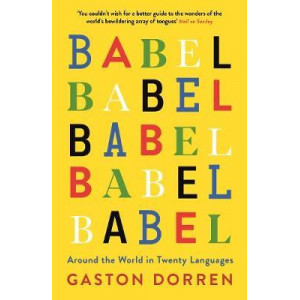 Babel: Around the World in 20 Languages