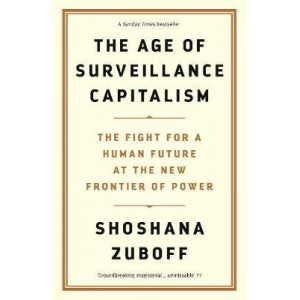 Age of Surveillance Capitalism, The