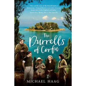 Durrells of Corfu