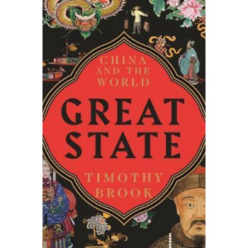 Great State: China and the World