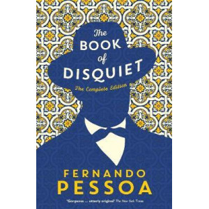 Book of Disquiet: The Complete Edition