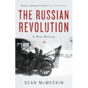 Russian Revolution: A New History