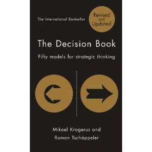 Decision Book: Fifty Models for Strategic Thinking (New Edition)