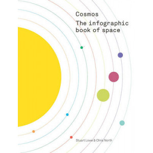 Cosmos: An Infographic Book of Space
