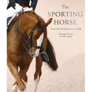 Sporting Horse: In pursuit of equine excellence