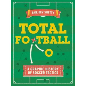 Total Football - A graphic history of the world's most iconic soccer tactics: The evolution of football formations and plays
