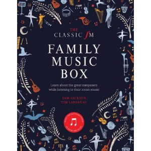 Classic FM Family Music Box, The