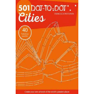 501 Dot-to-Dot Cities
