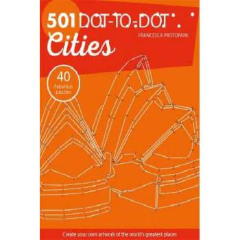501 Dot-to-Dot Cities