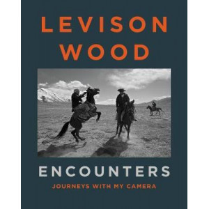 Encounters:  Photographic Journey