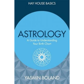 Astrology: A Guide to Understanding Your Birth Chart
