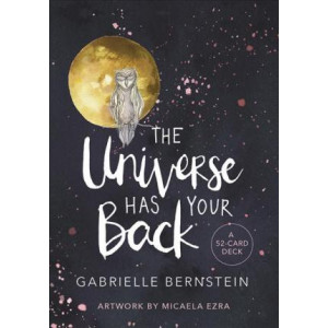 Universe Has Your Back: A 52-card Deck