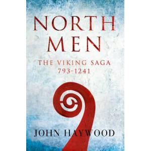 Northmen: The Viking Saga 793-1241