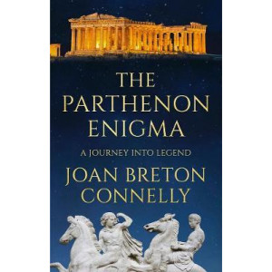 Parthenon Enigma: A Journey Into Legend