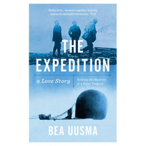 Expedition: Solving the Mystery of a Polar Tragedy