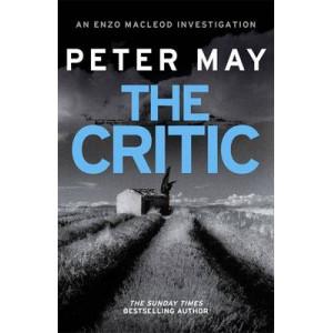 Critic (The Enzo Files #2)