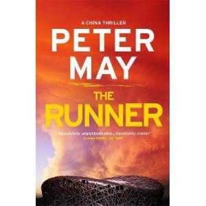 Runner, The (China Thriller #5)