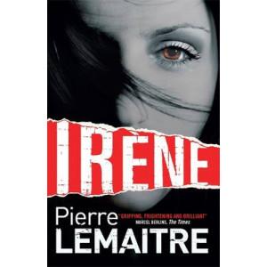 Irene: Camille Verhoeven Trilogy 1