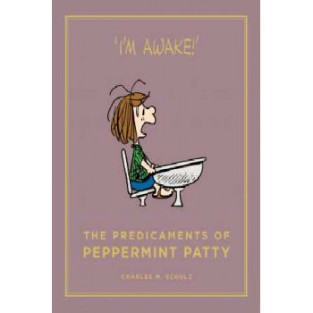 Predicaments of Peppermint Patty