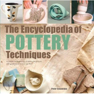 Encyclopedia of Pottery Techniques