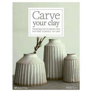 Carve Your Clay: Techniques to Bring the Pottery Surface to Life