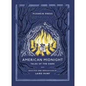 American Midnight: Tales of the Dark