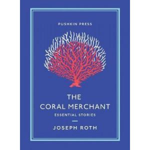 Coral Merchant: Essential Stories
