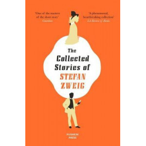 Collected Stories of Stefan Zweig, The