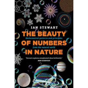 Beauty of Numbers in Nature: Mathematical Patterns and Principles from the Natural World