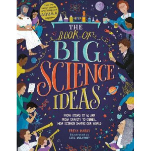 Book of Big Science Ideas, The