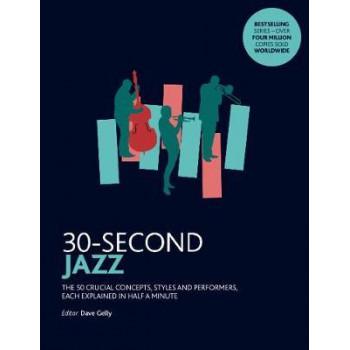 30-Second Jazz