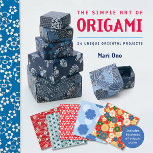 Simple Art of Origami: 24 Unique Oriental Projects