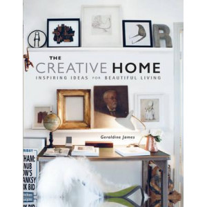 Creative Home: Inspiring Ideas for Beautiful Living