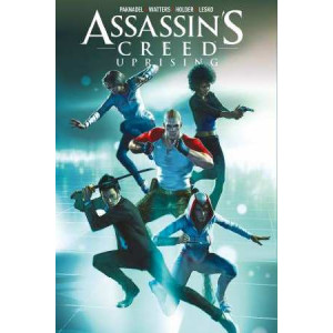 Assassin's Creed: Volume 1: Uprising